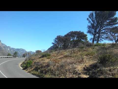 Cape Town March 2012