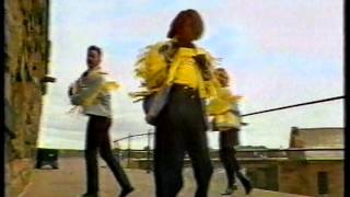 JERMAINE STEWART:WE DON'T HAVE TO TAKE....[GET FRESH]