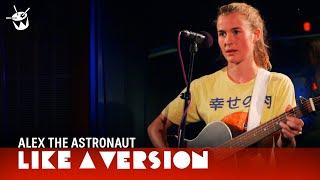 Alex The Astronaut - 'Not Worth Hiding' (live on triple j)
