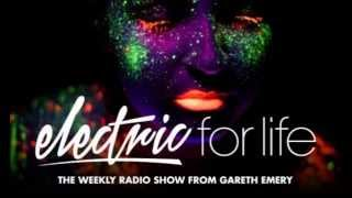Gareth Emery - ID (Electric for Life 001)