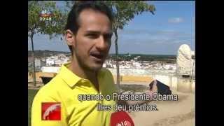 REFUGIADO EM PORTUGAL