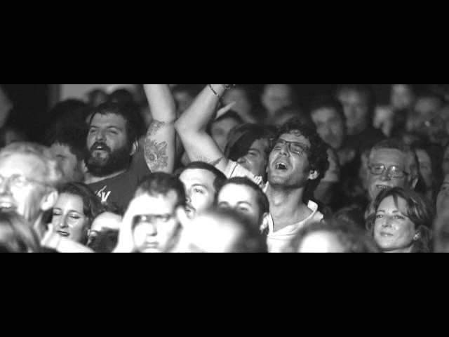 Vídeo de la sesión en directo de Los Labios en el Kafe Antzokia