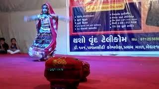 Mhare hiwda main jaagi by Anwesha shah & choreographed by kresha derashri