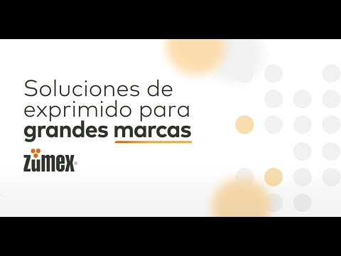 Zumex Success Stories