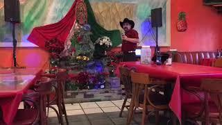 Omar Galvan. Mi Pasado Mi Presente. Puro Karaoke