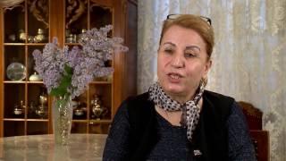 Zərif qəhrəman (17.05.2017) ANONS