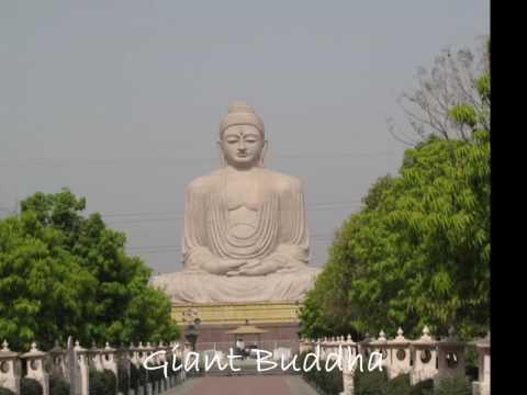 Buddha Trail 2009, Part I