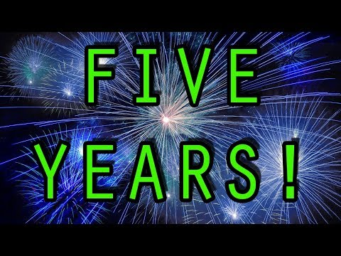 Reacting To My First Video | 5 Years of Philosophy Tube!