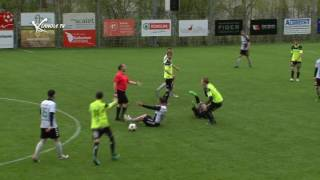 FC Bizau vs. FC Alberschwende