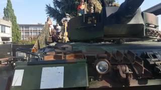 Blindado do exército Suíço
