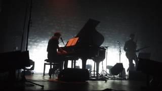 Alex Beaupain - Quitter la ville, Café de la Danse, 20-06-2017