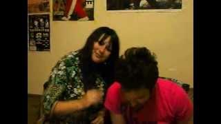 Janna Freak feat Alize - Mama Luba Cover