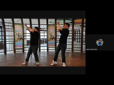 《你是我的花朵》舞蹈教學(鏡像) - YouTube