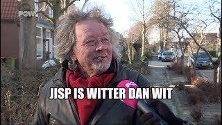 Het meest blanke dorp van NL