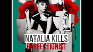 Natalia Kills - Wonderland (Demo)