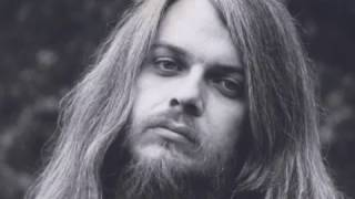 """Leon Russell """"Lady Blue"""" (1975)"""