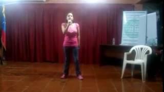 Ego-Lali Espósito. (Cover) Angerlis Peñaloza