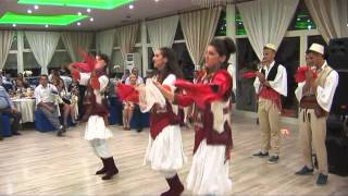 "Vallja e Tropojes -DJ Lenci  ""Remix"""