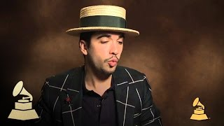 DJ Cassidy: Writing Calling All Hearts | GRAMMYs