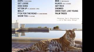 Tyga- Ft 2chainz _Hijack ( Hotel California ) by KidD Tempah