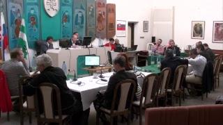 29.zasadnutie MsZ Detva - online 17.10.2017