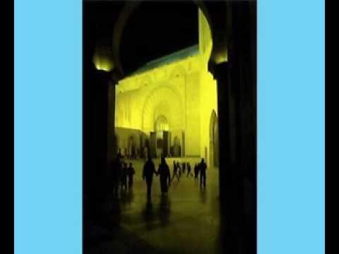 casablanca –  КАСАБЛАНКА  –  कैसाब्लांका – الدارالبيضاء