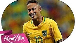 Neymar Jr 2016-17 ● Brazil ●Tchuk Tchuk - MC Gui e MC THD || KondZilla