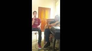 Niña amada (Cover) - Diego Capa
