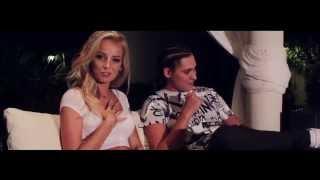 SIMA & ALEXX - Nechceš byť sám (prod. Tomáš Gajlík) |OFFICIAL VIDEO|