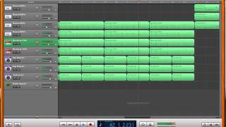 Let's Go - Calvin Harris (Instrumental/Karaoke/Garage Band Cover) by Oi Cott