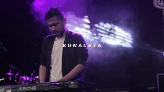 Kuwalaya - Creep (Radiohead Jazz Cover) Official Live Audition Video