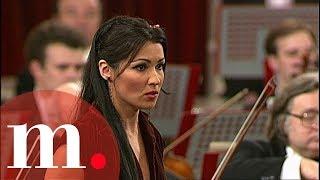Anna Netrebko - Puccini - La Bohème Quando m'en vo' soletta