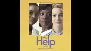 The Help Score - 23 - Amen - Thomas Newman