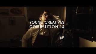 Young Creatives 2014 – Ganha Outro Respeito