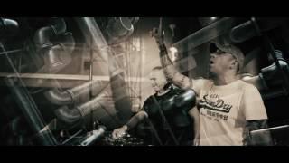 Hostile Takeover - Nosferatu ft Nolz (Official UNITY Anthem 2016)
