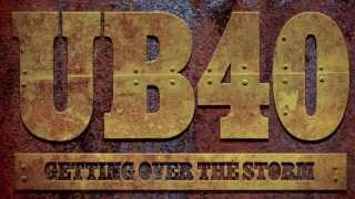 'How Will I Get Through This' Taken From UB40's Brilliant New Album