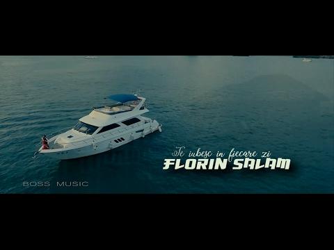 Florin Salam - Te iubesc in fiecare zi
