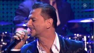 Depeche Mode Heaven Live Echo 2013