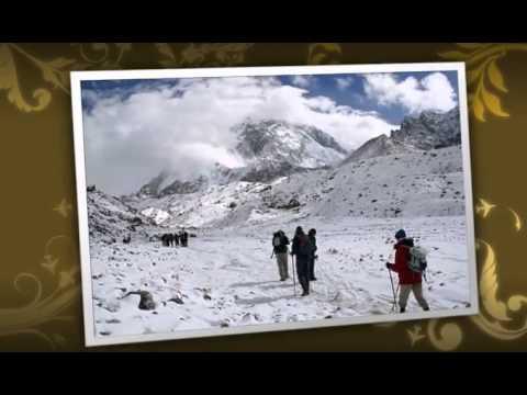 Mount Everest Base Camp Trek in Nepal