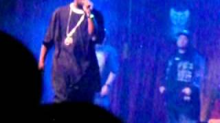 Brotha Lynch Hung - Rest in Piss (Live)
