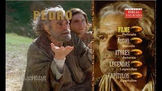 PEDRO - DVD MENU