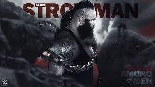 WWE Braun Strowman ~MONSTER~ Tribute-Montage 2018