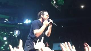 Pearl Jam - Porch - Quebec City 05/05/2016