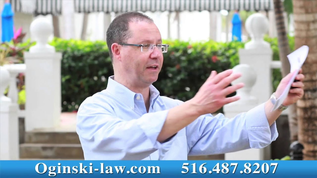 Work Accident Lawyer Pine Valley NY