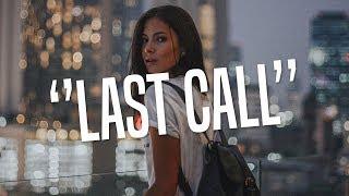 Rnb Instrumental 2019 ''Last Call'' [Kehlani Type Beat]
