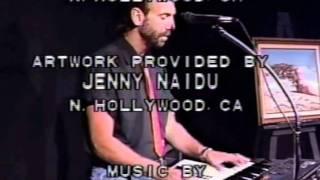 "J Michael Henderson ""Everybody Sings The Blues"" Music & Lyrics by J Michael Henderson"