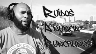 Chullage - RAP Oficial Video (RAP TUGA)