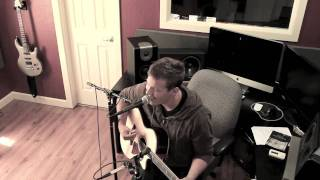 Taylor Swift - Mine (Tyler Ward Acoustic Cover)