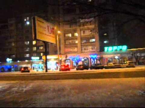 08 01 2013 Zaporizhzhya Ukraine