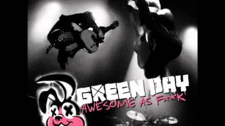Green Day - Cigarettes And Valentines - Live at Awesome As F**k - (Phoenix, Arizona)